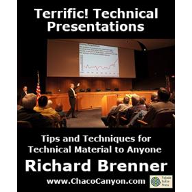 Terrific Technical Presentations