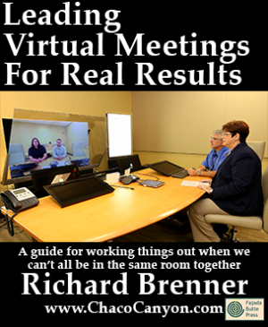 Leading Virtual Meetings for Real Results, 50-pack