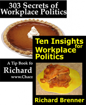 Workplace Politics Awareness Month Kit