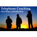One one-hour session of Telephone Coaching