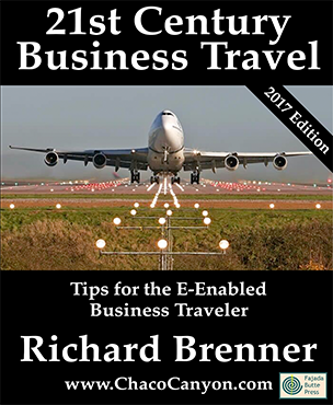 21st Century Business Travel: Tips for the e-Enabled Business Traveler, 50-pack