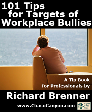 101 Tips for Targets of Workplace Bullies, 100-pack