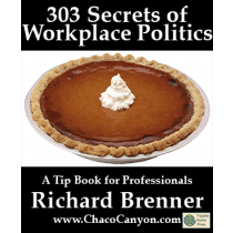 303 Secrets of Workplace Politics, 10-pack