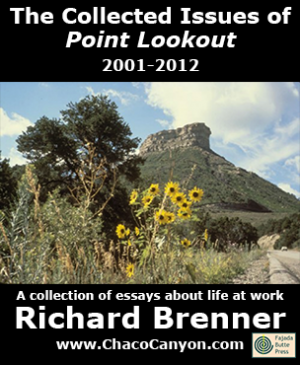 The Collected Issues of Point Lookout
