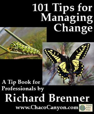 101 Tips for Managing Change