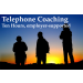 Ten hours of Telephone Coaching, employer-supported