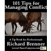 101 Tips for Managing Conflict