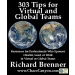303 Tips for Virtual and Global Teams, 50-pack